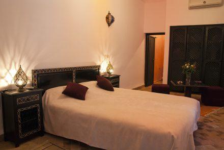 Riad Dar Foundouk & Spa Room